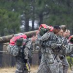 Army accepts first women to attend school to become Green Berets