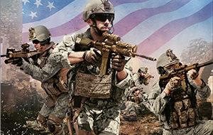 'Danger Close': Alex Quade Tells the Special Forces' Stories