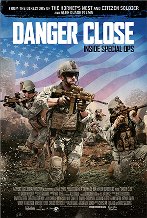 US Veterans Magazine: 'Danger Close' is a powerful story about a fallen soldier