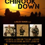 'Chinook Down' the trailer