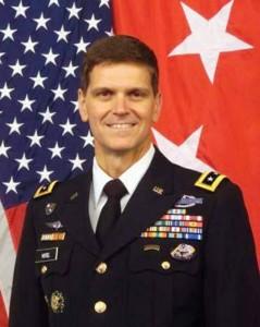 Lt. Gen. Joseph Votel